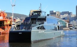 The Spirit of the Wild - Richardson Devine Marine