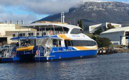 Sydney ferry - Ocean Adventurer