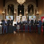 Winners of the 2018 Export Awards